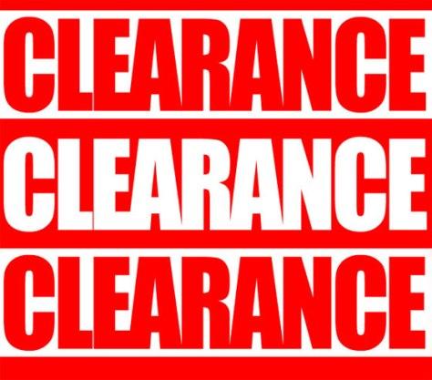 ClearanceSign