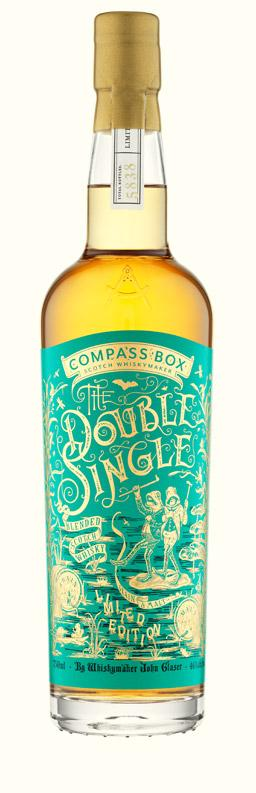 Compass Box Double Single