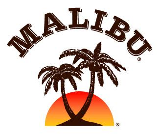Malibu-Rum-Logo
