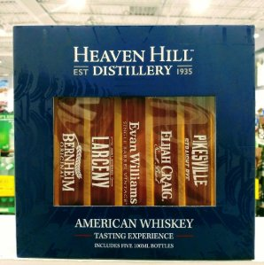 heaven hill pack front