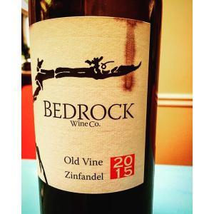 bedrock 2015