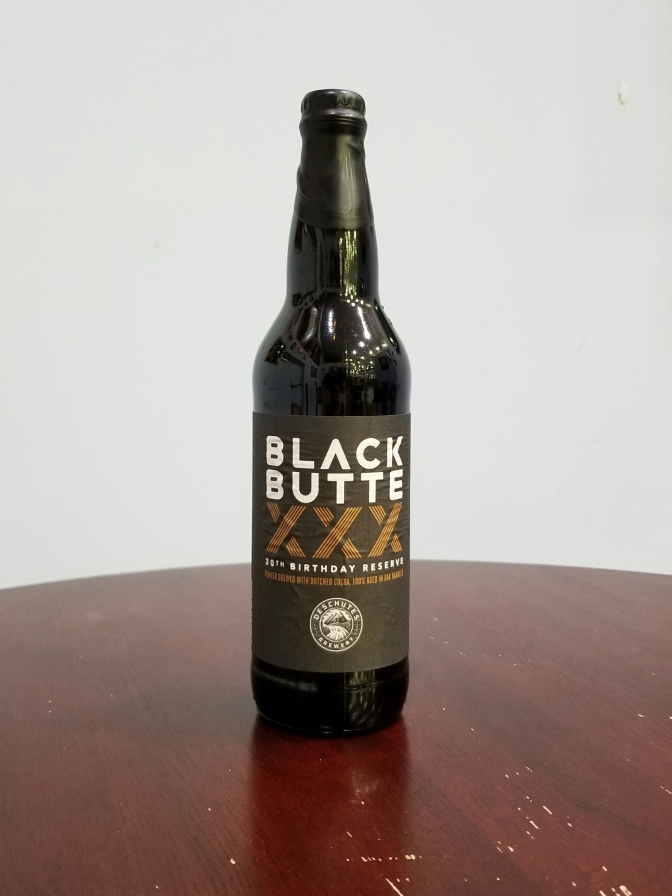 Deschutes Black Butte Reserve 30th Anniversary