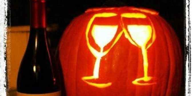 This Saturday: The October Hallo-WINE SPOOK-Tacular