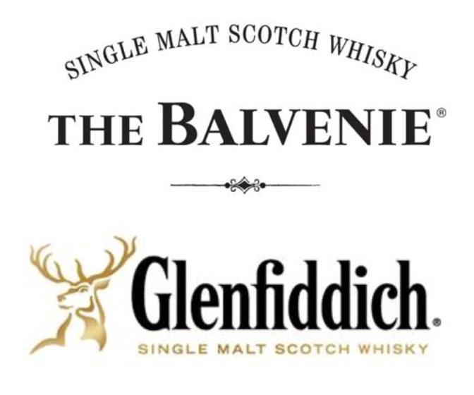 Balvenie & Glenfiddich Elite Scotch Experience