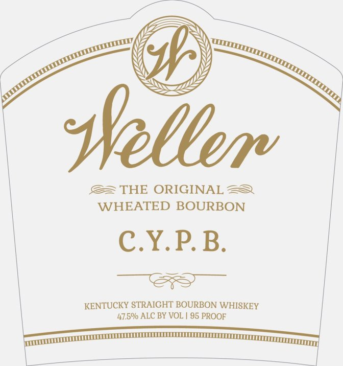 Weller C.Y.P.B. and Weller 12 Added to the Upcoming Limited Bourbon Lottery