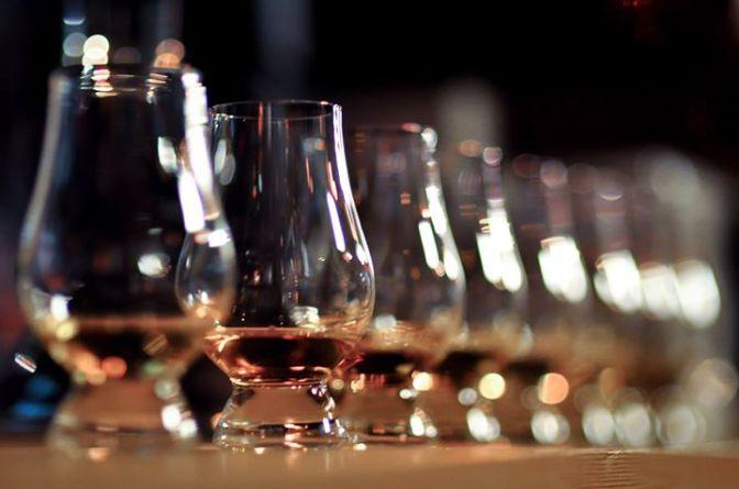 Upcoming Scotch Classes
