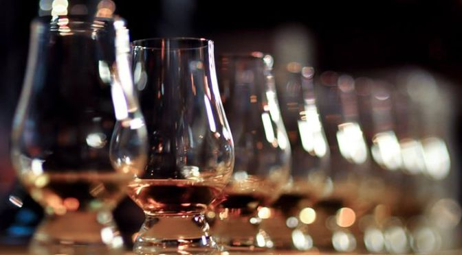 Upcoming Scotch Classes