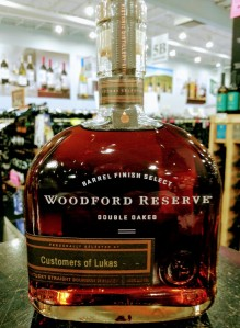 WOODFORD DOSB BOTTLE PIC