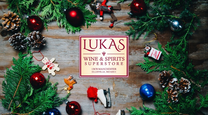 Lukas Holiday Hours