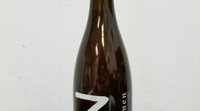SOLD OUT – Drie Fonteinen Cuvèe Armand & Gaston