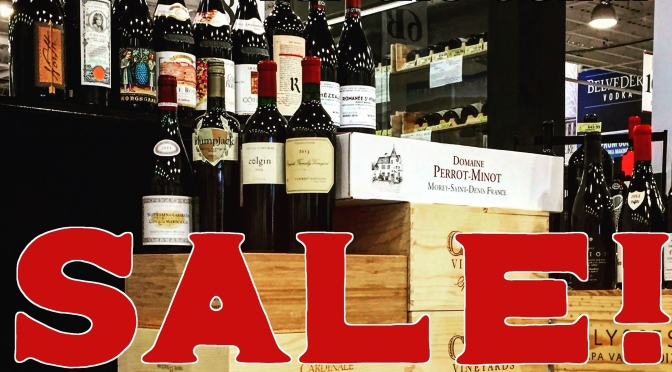 Online-Only Holiday Wine Specials!!!!!!