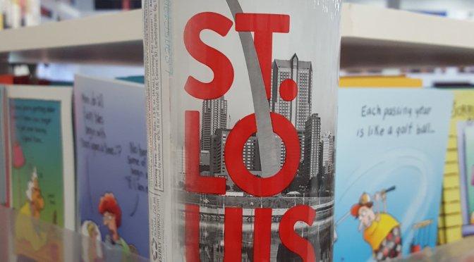 """Smirnoff """"St. Louis."""""""