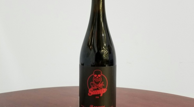 Perennial Sump – On the Shelf Now