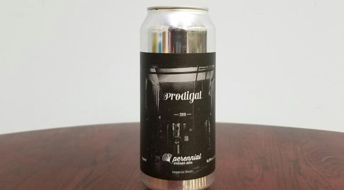 Perennial Prodigal 2019