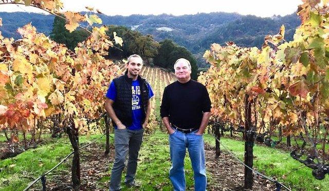 Leonard Wine Co. Tasting with winemaker Chris Leonard 6/8!